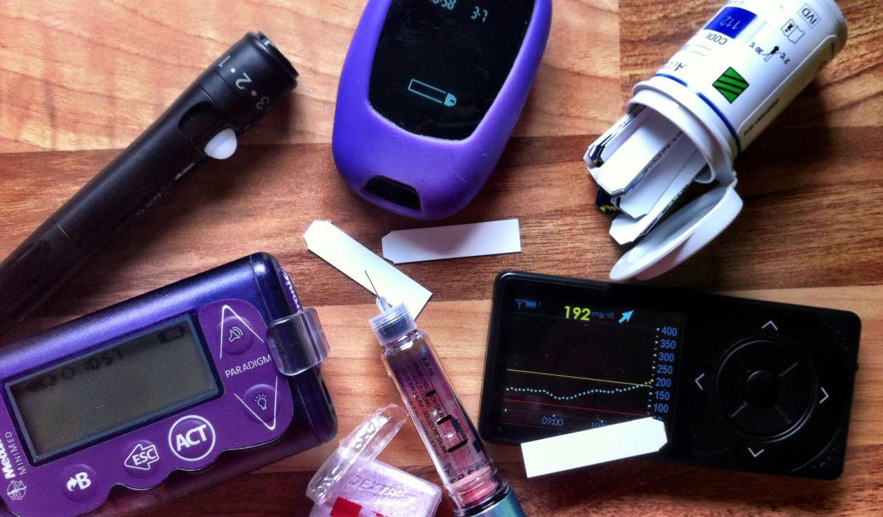 Motivation in diabetes – a myth?