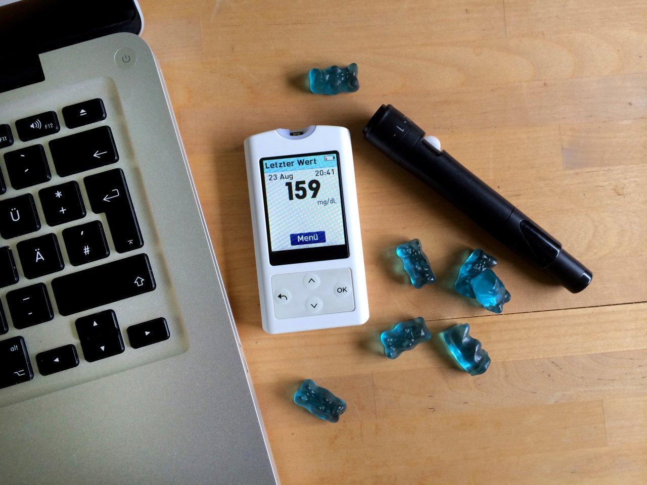Warum du als Typ-2 Diabetiker den Blutzucker regelmäßig checken solltest