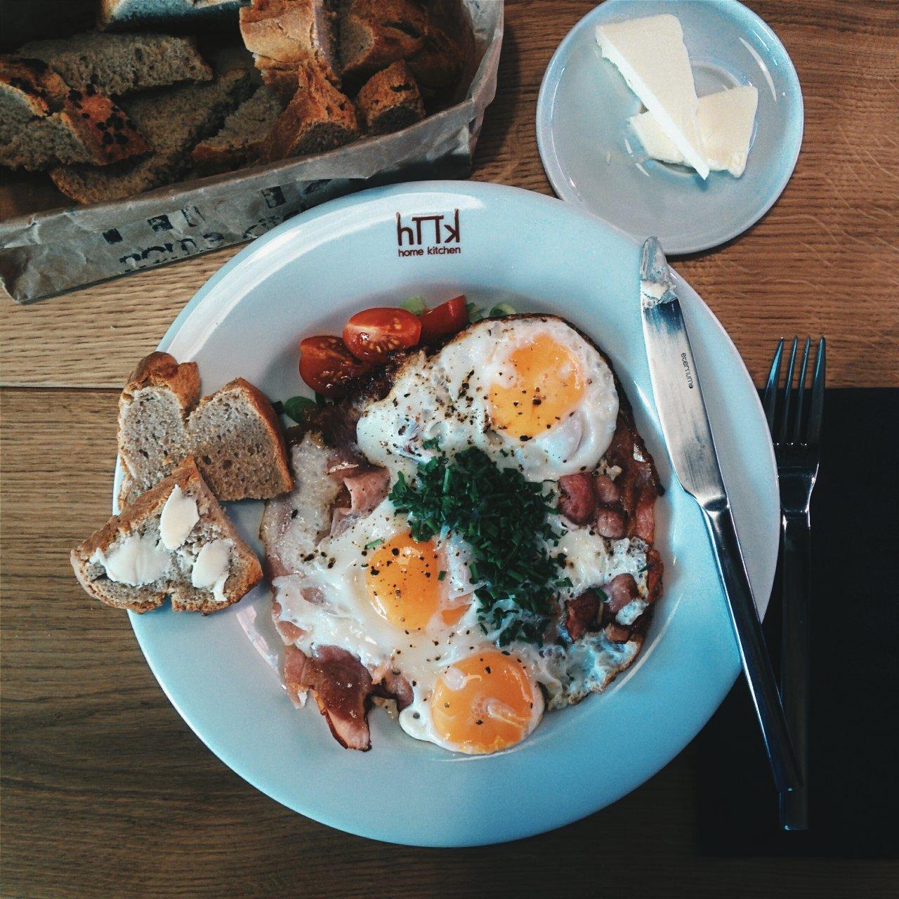 Tipp: Blutzuckerfreundlicher Oster-Brunch