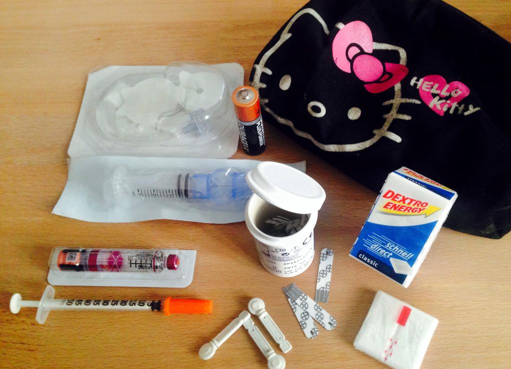 Diabetes Toolkit