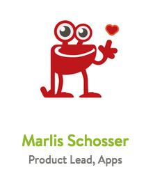 mySugr Avatar for Marlis Schosser, Product Lead, Apps