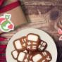 Taschenrechner Kekse
