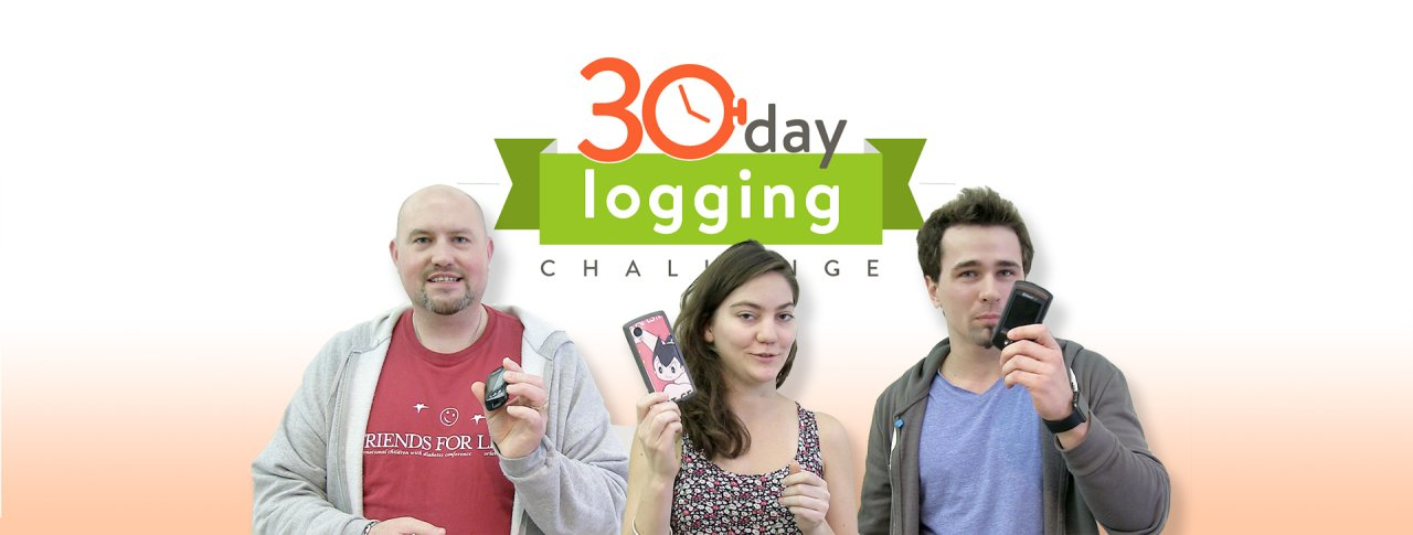 New year, new resolutions – #30DLogging Challenge