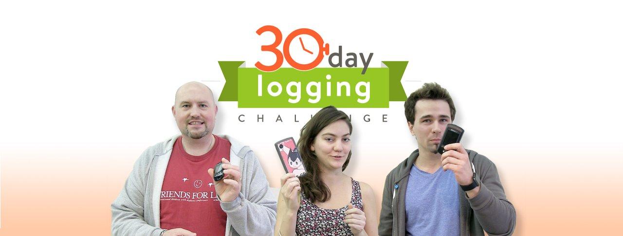 Neues Jahr, neue Vorsätze – #30DLogging