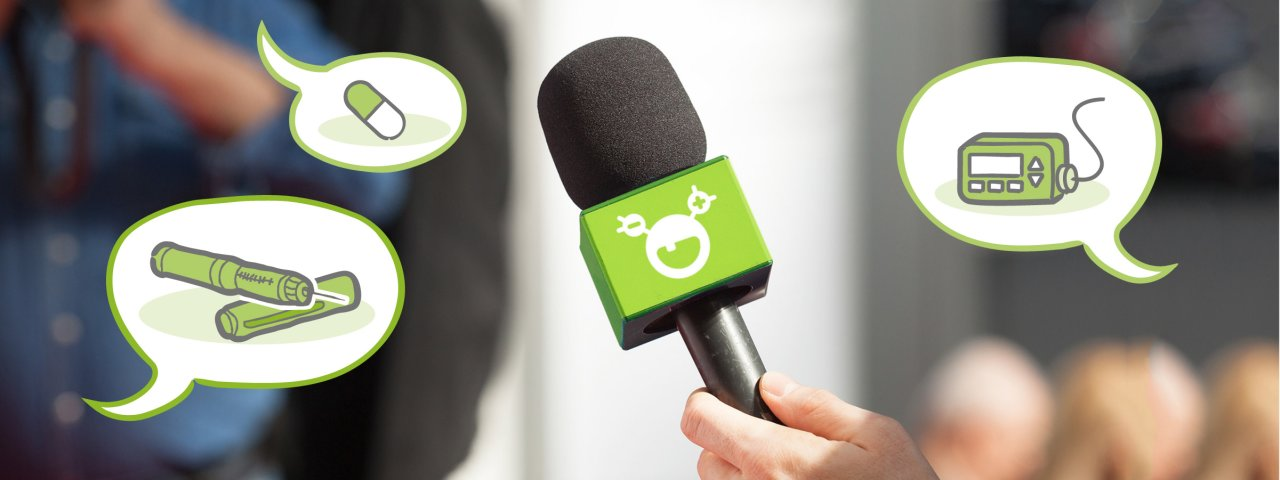 7 Fragen an Michèle Theißen, unsere neue Diabetes-Beraterin im Team