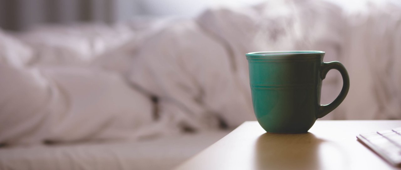 Was ist der Morgengupf und wer braucht ihn?