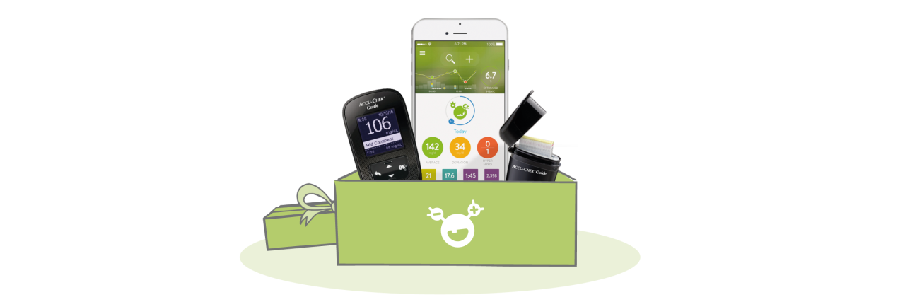 Announcing the mySugr Bundle in the U.S.
