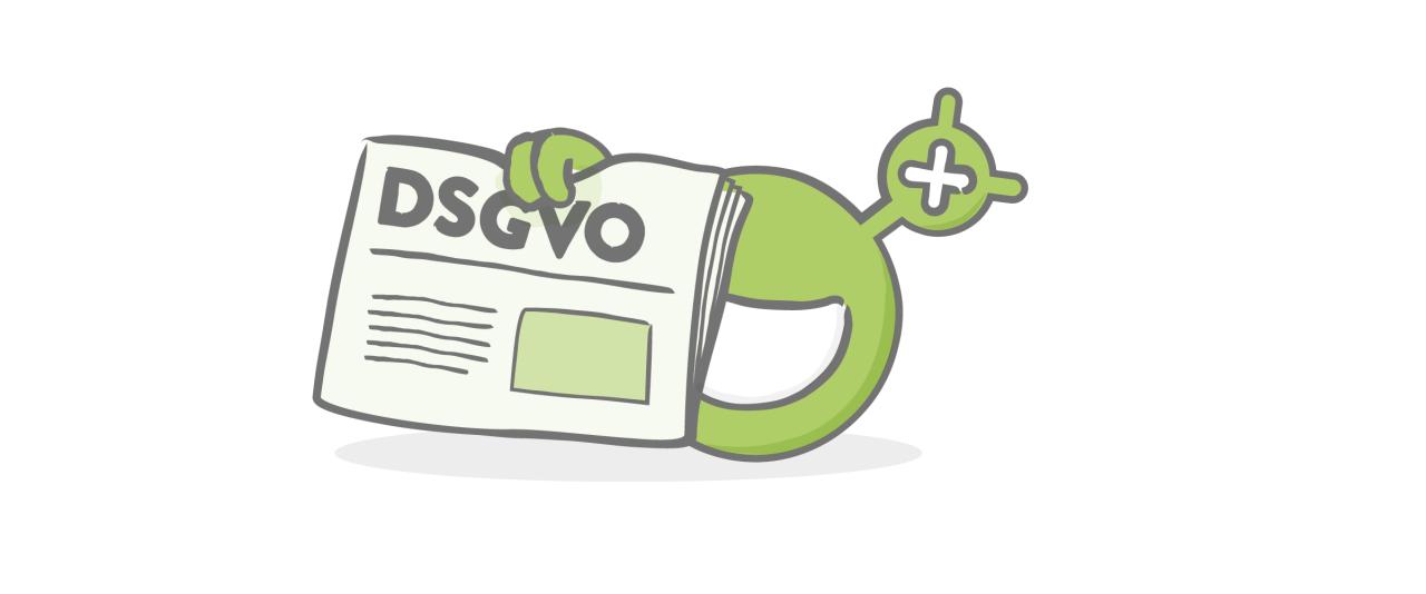 DSGVO – noch mehr Schutz für deine Daten!