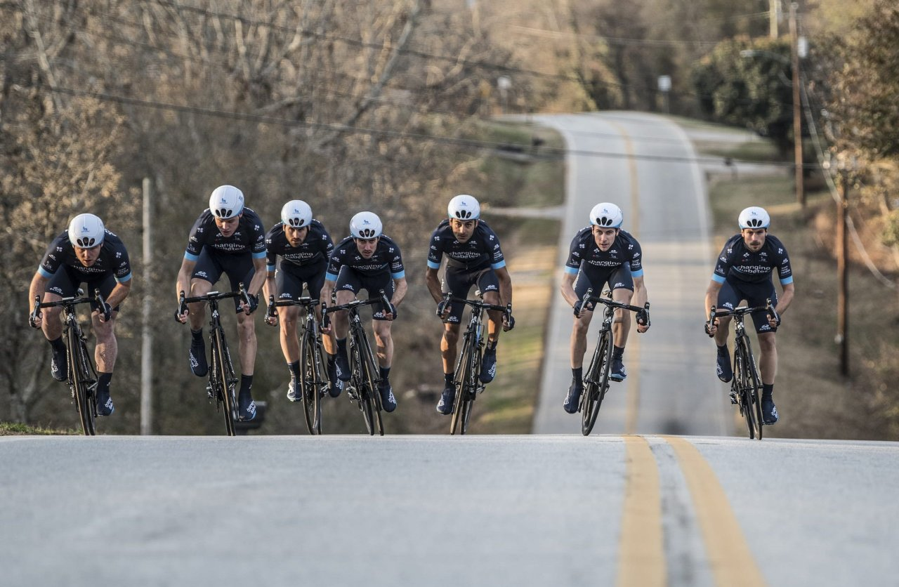 Do you want to be inspired? Meet Team Novo Nordisk!