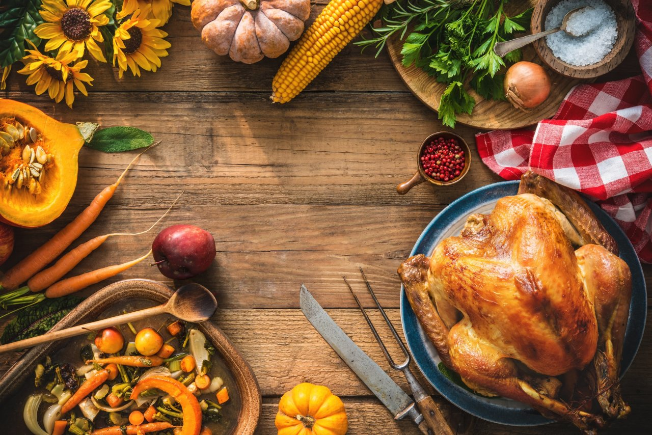 How to survive the holiday season with diabetes