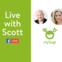 Live with Scott featuring Quinn Nystrom