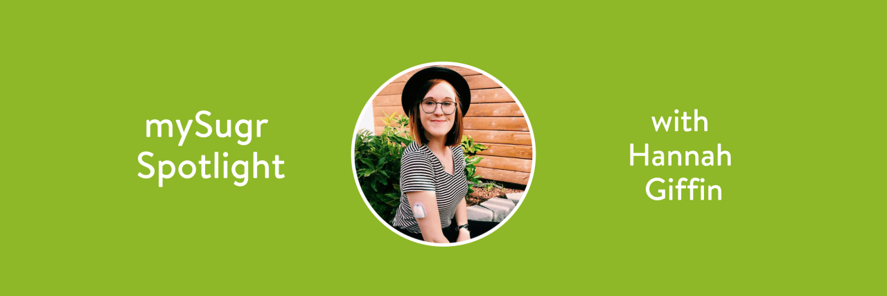 mySugr Spotlight with Hannah Giffin