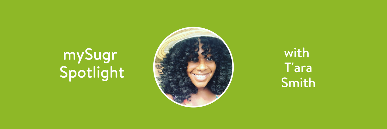 mySugr Spotlight with T'ara Smith